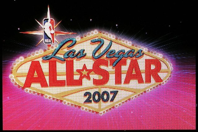 NBA ALL STAR 2007
